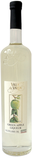 Villa de Varda Liqueur Green Apple 750ml